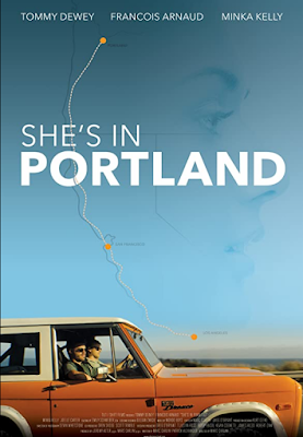 Shes In Portland (2020) Fzmovies Free Download