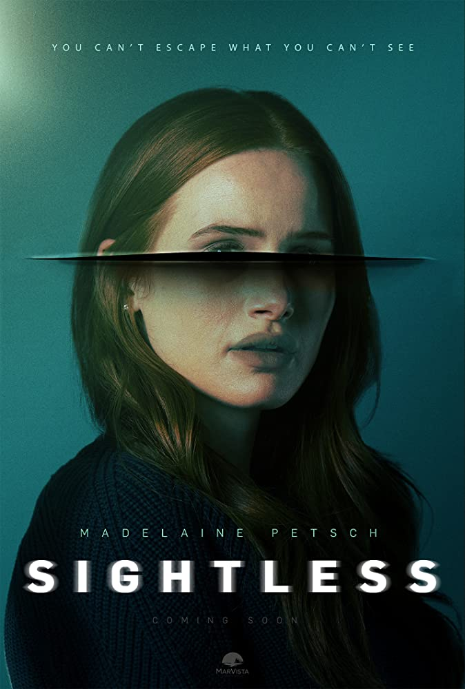 Sightless (2020) Fzmovies Free Download