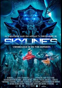 Skylines (2020) Fzmovies Free Download