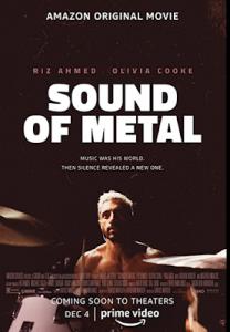 Sound of Metal (2019) Fzmovies Free Download