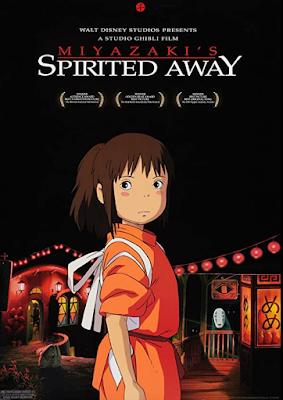 Spirited Away (2001) Fzmovies Free Download