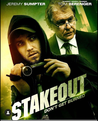 Stakeout (2019) Fzmovies Free Download