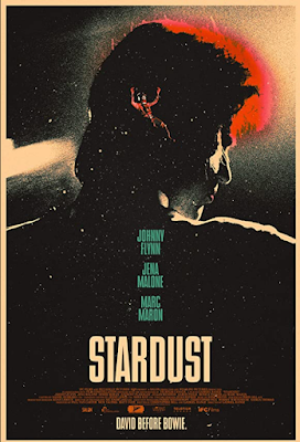 Stardust (2020) Fzmovies Free Download