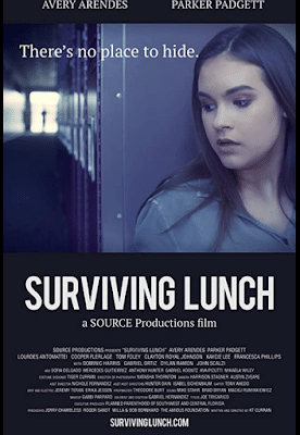 Surviving Lunch (2019) Fzmovies Free Download