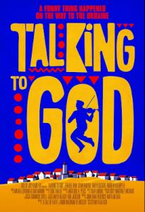 Talking To God (2020) Fzmovies Free Download