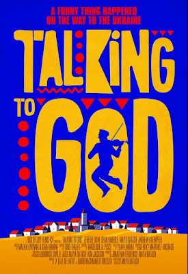 Talking To God (2020) Fzmovies Free Download