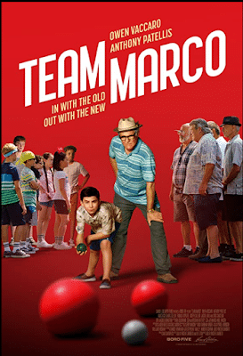 Team Marco (2019) Fzmovies Free Download