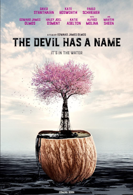 The Devil Has a Name (2020) Fzmovies Free Download