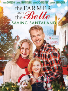 The Farmer And The Belle Saving Santaland (2020) Fzmovies Free Download