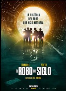 The Heist Of The Century (2020) Fzmovies Free Download