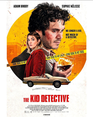 The Kid Detective (2020) Fzmovies Free Download