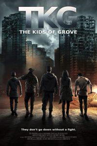 The Kids of Grove (2020) Fzmovies Free Download