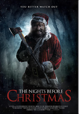 The Nights Before Christmas (2020) Fzmovies Free Download