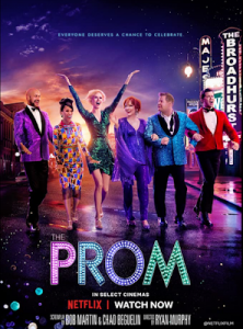 The Prom (2020) Fzmovies Free Download