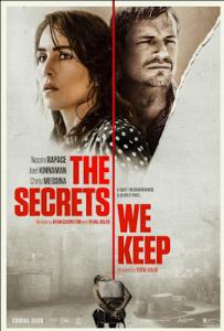 The Secrets We Keep (2020) Fzmovies Free Download