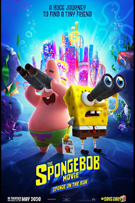 The SpongeBob Movie Sponge on the Run (2020) Fzmovies Free Download