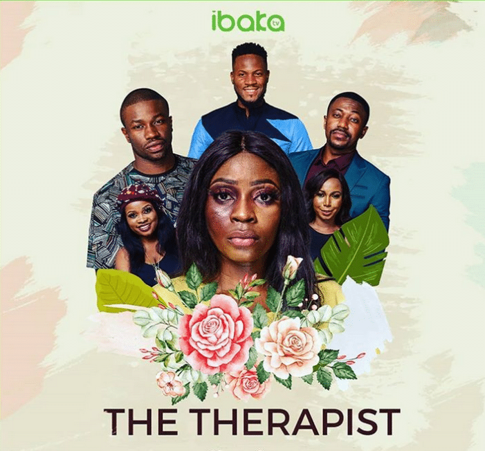 The Therapist (Nollywood) NetNaija Free Download