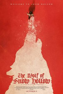 The Wolf Of Snow Hollow (2020) Fzmovies Free Download