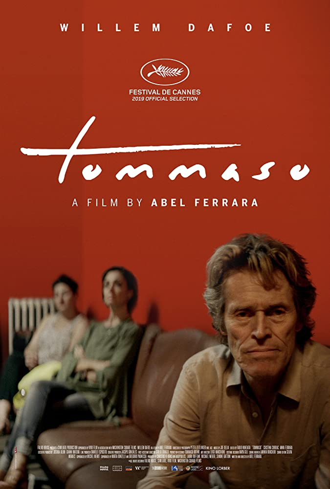 Tommaso (2020) Fzmovies Free Download
