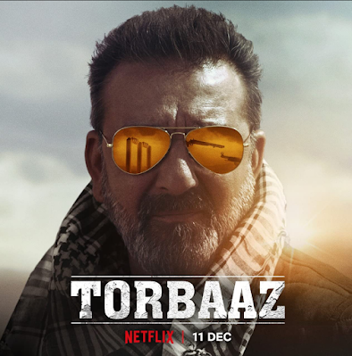 Torbaaz (2020) Fzmovies Free Download