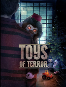 Toys Of Terror (2020) Fzmovies Free Download