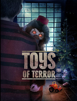 Toys Of Terror (2020) Fzmovies Free Download