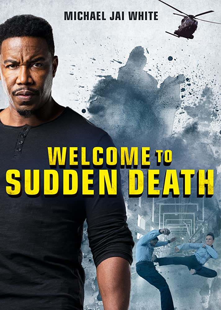 Welcome to Sudden Death (2020) Fzmovies Free Download
