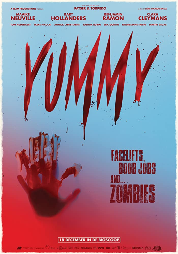 Yummy (2019) Fzmovies Free Download