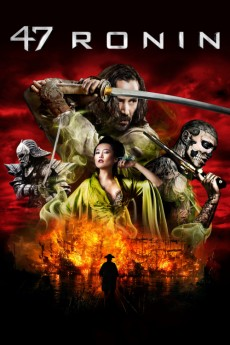 47 Ronin (2013) Movie Download