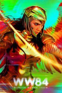 Wonder Woman 1984 (2020) Movie Download