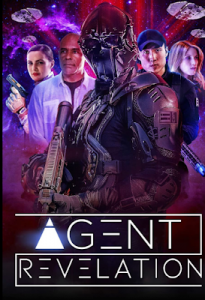 Agent Revelation (2021) Fzmovies Free Download