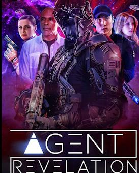 Agent Revelation (2021) Fzmovies Free Download