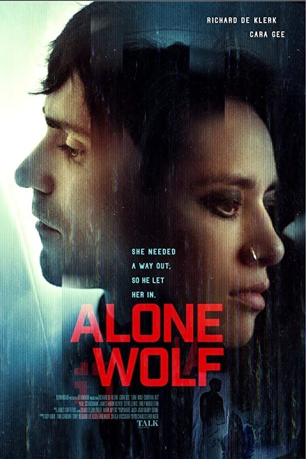 Alone Wolf (2020) Fzmovies Free Download