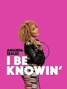 Amanda Seales I Be Knowin (2019) Fzmovies Free Download