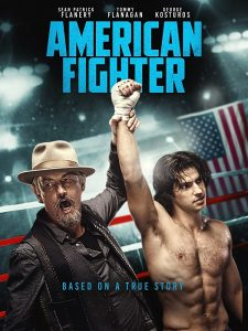 American Fighter (2019) Fzmovies Free Download
