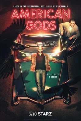 American Gods Season 1, 2, 3, Fztvseries Free Download