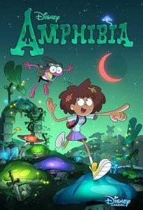 Amphibia Season 1, 2, Fztvseries Free Download