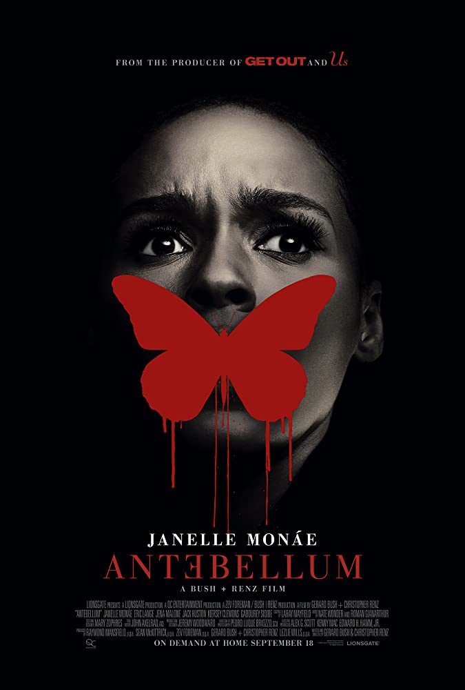 Antebellum (2020) Fzmovies Free Download