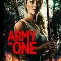 Army Of One (2020) Fzmovies Free Download