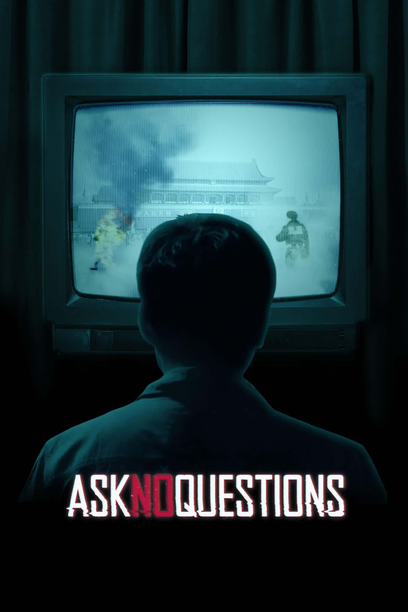 Ask No Questions (2020) Fzmovies Free Download