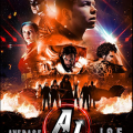Average Joe (2021) Fzmovies Free Download