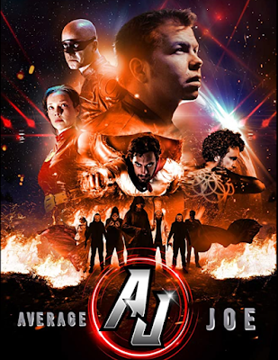 Average Joe (2021) Fzmovies Free Download