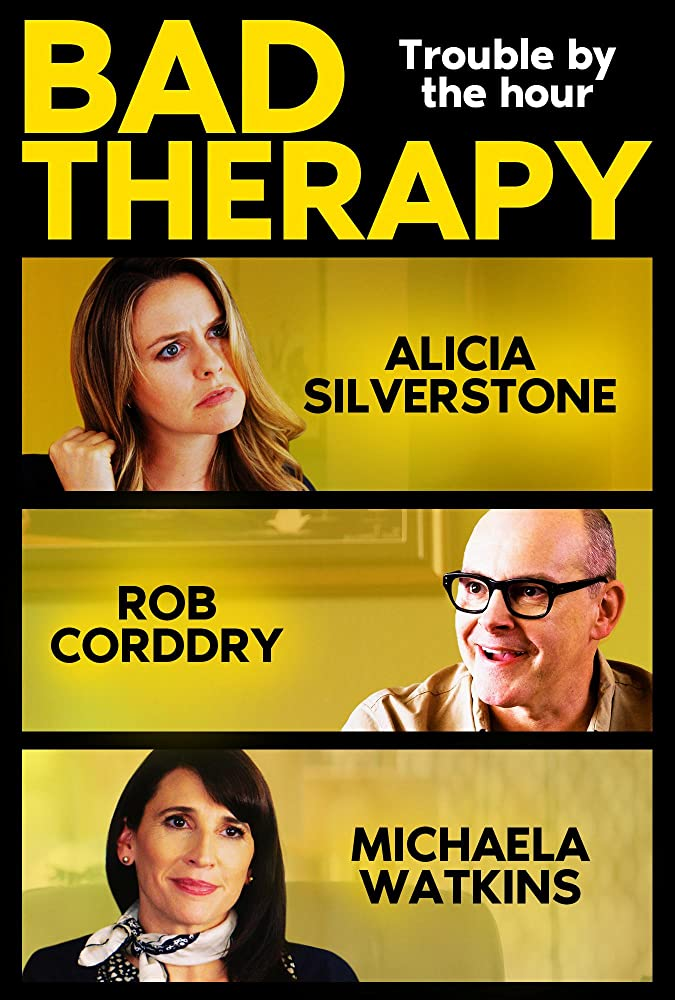 Bad Therapy (2020) Fzmovies Free Download