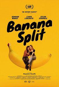 Banana Split (2020) Fzmovies Free Download