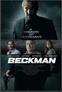 Beckman (2020) Fzmovies Free Download