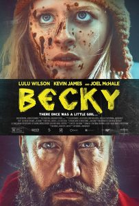 Becky (2020) Fzmovies Free Download