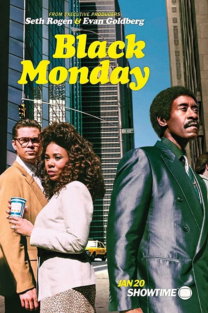 Black Monday Season 1, 2, Fztvseries Free Download
