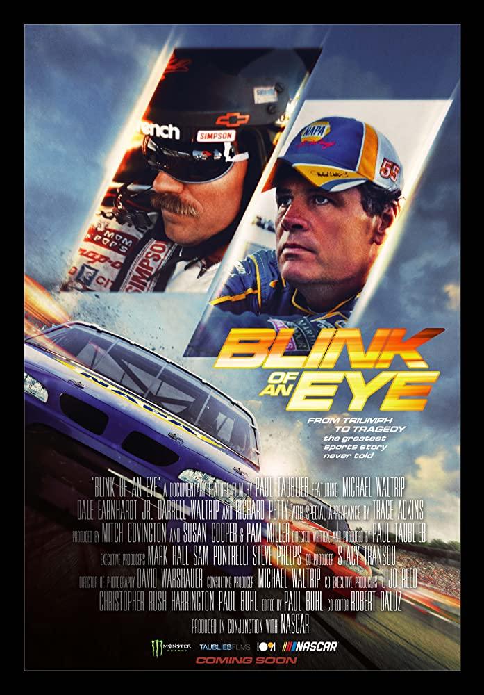 Blink Of An Eye (2019) Fzmovies Free Download