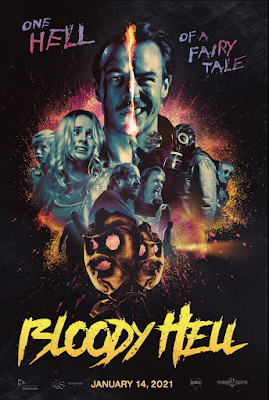 Bloody Hell (2020) Fzmovies Free Download
