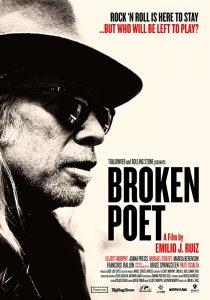 Broken Poet (2020) Fzmovies Free Download